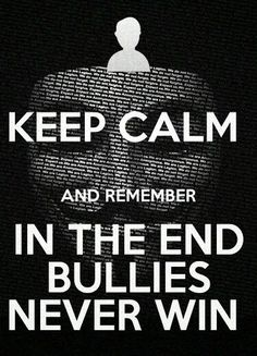 Anti-bully Awareness