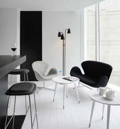 Flaming & design: Hotel Habita mty