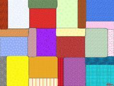 patterns- 540 (540 pieces)