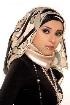 Beautiful Hijab ♡ ♥ ♡ Follow me here MrZeshan Sadiq