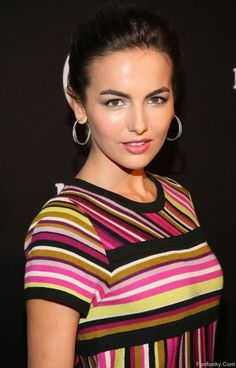 Camilla Belle pictures and photos Camilla Belle, Missoni, Product Launch, Pictures, Photos, Celebrities, Target, Fashion, Moda