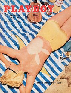 Playboy, 1955