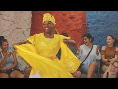Nicaragua and Cuba: Arts and Social Change - Bing video