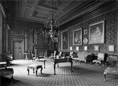 Hamilton Palace - Great Dining Room.