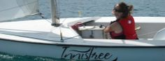 Innisfree, our newest Martin 16 Mobility Aids, Innisfree, Kayaking, Sailing, Candle, Kayaks