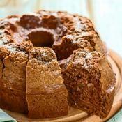 Cake coco-choco vegan - une recette Chocolat - Cuisine