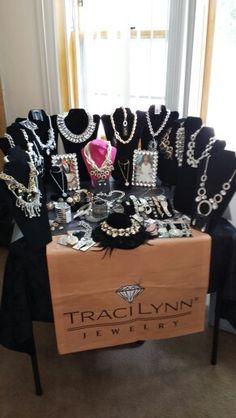 My traci lynn fashion jewelry pauletta on pinterest traci lynn