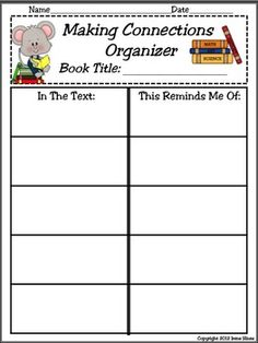 HUNDREDS OF USES... GRAPHIC ORGANIZER UNIT BEST SELLER! Graphic Organizers: This collection of 200+ ready-to-use graphic organizers will help your students classify ideas & communicate more effectively..... ~ Vocabulary organizers ~ Story maps ~ Venn Diagrams ~ Webs ~ KWL, KWS, KWHL KWLH ~ T-charts ~ Character maps ~ W's organizers ~ Sequence of events ~ 5 Senses ~ SQ3R ~ Visualizing ~ Making connections ~ Asking questions ~ Infer ~ Background knowledge ~ Cause & effect $
