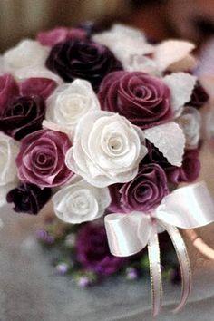 Flowers Decoration: hand bouquet