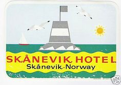 Novegia - Skanevik - Skanevik Hotel | Flickr - Photo Sharing!