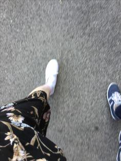 Walk In My Shoes, Walking, Slip On, Sneakers, Fashion, Tennis, Moda, Slippers, Fashion Styles