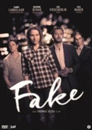 Fake, (DVD) CAST: SANNE LANGELAAR, LIES VISSCHEDIJK, GIJS NABER DVDNL