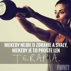 exercise every day :)