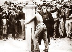 Whipping Post...oh what evil men are capable of! I am thankful I didn't live during this time. I couldn't bare to live with such cruelty.
