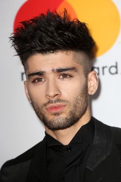 Zayn attends the Clive Davis and Recording Academy Pre-GRAMMY Gala and GRAMMY Salute to Industry Icons on January 27, 2018 in New York City.