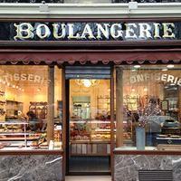 ピエールエルメの弟子のパン屋さん Vandermeersch - パリ, Île-de-France Bacon, Potatoes, Best Patisserie In Paris, Paris Bakery, Aioli, Falafel, Orzo, Parisians, Stuffing