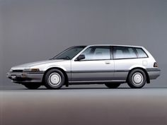 Honda Accord Aerodeck Was owned by this^^