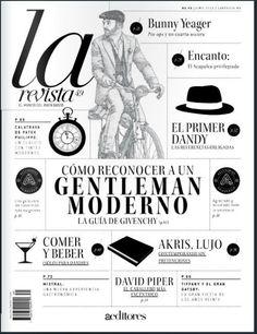 La Revista.