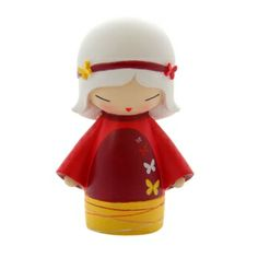 Super cute momiji doll,  #kawaii, #japanese, #doll