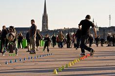Roller-skating dance // #Bordeaux