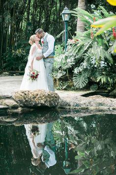 Cenote Pool reflection   Shea Christine Photography