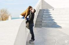 couple photoshoot - Lisbon Portugal