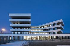 Port Centre / C.F. Møller Architect