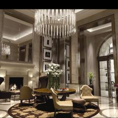 dont look at the sitout...its the rest...the color use , tile ..pictures aligned together and the chandelier