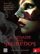 Você já leu este livro? Narrativa surpreendente, mistério e segredos.