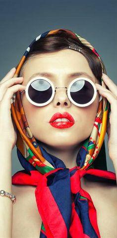 El look perfecto con accesorios increíbles. #Fashion