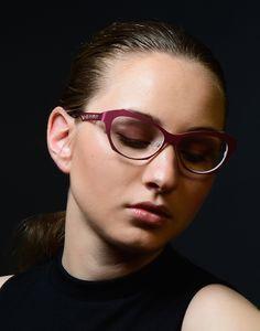 Oneness of Mankind Eyewear From Spectacle Eyeworks