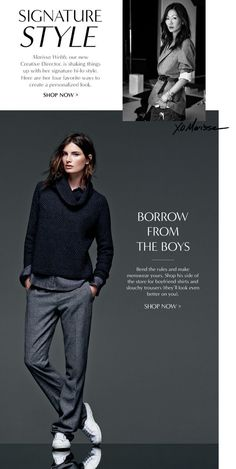 Shop timeless, beautifully tailored women's clothing including dresses, suits, sweaters, pants and more exclusively at Banana Republic. Image Fashion, Look Fashion, Womens Fashion, Mode Outfits, Casual Outfits, Jacket Outfit, Suits And Sneakers, Suits For Women, Clothes For Women