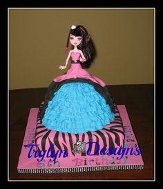 Kijiji: Doll Cakes