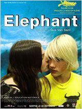 Elephant, you may freak out watching this take on columbine.