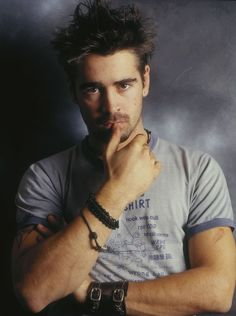 Photo of Colin Farrell for fans of Hottest Actors 35516331 Colin Farrell, Celebrity Gallery, Celebrity Crush, Gorgeous Men, Beautiful People, Actrices Hollywood, Celebs, Celebrities, Good Looking Men