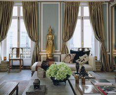 Silk Window Blinds: Every Homeowner's Choice