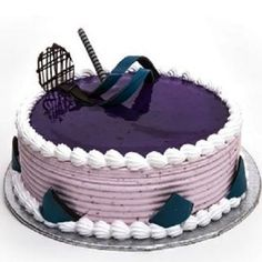 Add life to your days, not days to life & a day without a cake is a day wasted. http://bit.ly/1r8PCIl