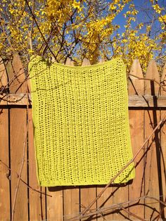Skein and Hook: Free Crochet Pattern: The Sutton Receiving Blanket