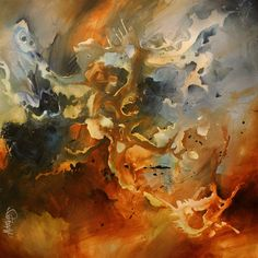 'searching For Chaos' is a painting by Michael Lang which was uploaded on November 15th, 2012. The painting has colors ranging from chocolate to sand and ...