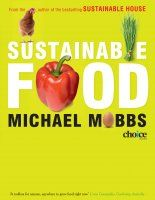 Sustainable Food - I really want to read this book.