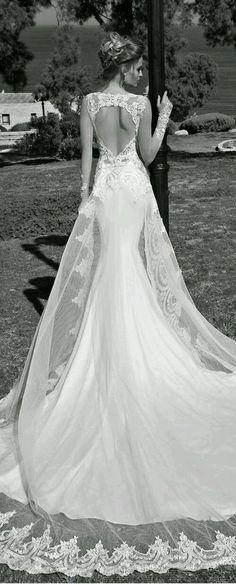 Wedding Dress Inspiration #Relationships #Trusper #Tip