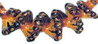 free dutch spiral pattern
