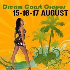 Ο Anyway Radio & το Radio Oropos 93.4 FM αυτό το Weekend θα βρίσκετε στα decks του Dream Coast στον Ωρωπό με Deejay Pantero & Deejay Antonis Rountas με CRAZY PARTIES 15/8 16/8 17/8 #Be #there♥♥♥♥♥ SUMMER 2014♥♥♥♥♥ και τα ΜΥΑΛΑ στα ΚΑΓΚΕΛΑ !!! — στην τοποθεσία Dream Coast Beach Bar Oropos.