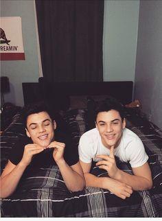 dolan twins wallpaper tumblr - Google Search