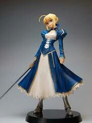 #Fate stay night Saber