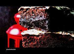 Pınar's Desserts: Fudge Brownie
