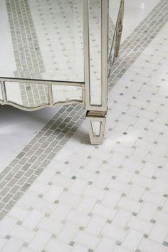 Marble Tile Floor - tile pattern