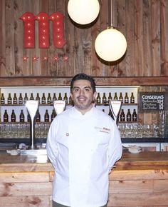 Roberto Ruíz y la evolución de la cocina mexicana - Contenido seleccionado con la ayuda de http://r4s.to/r4s