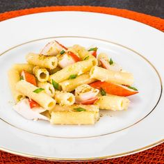 148 Meilleures Images Du Tableau Salade De Pates En 2019 Pasta