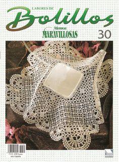 LABORES DE BOLILLOS 030 - Almu Martin - Picasa Webalbums